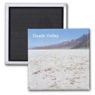 Death Valley Magnet! Square Magnet