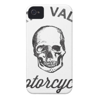 Death Valley Motorcycles iPhone 4 Cases