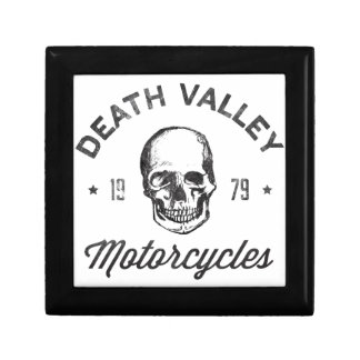 Death Valley Motorcycles Gift Box