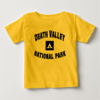 Death Valley National Park Baby T-Shirt
