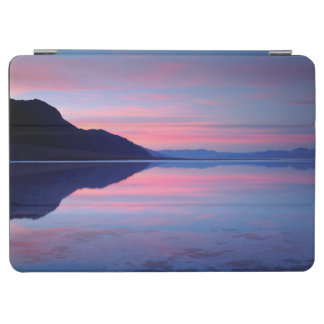 Death Valley National Park. Badwater at dawn iPad Air Cover