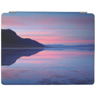Death Valley National Park. Badwater at dawn iPad Cover