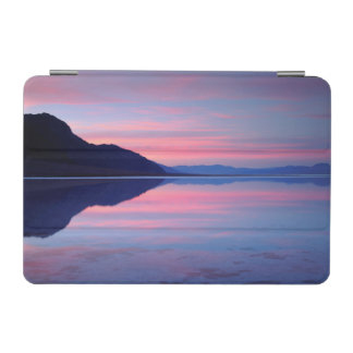 Death Valley National Park. Badwater at dawn iPad Mini Cover