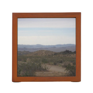 Death Valley National Park Desk Organiser