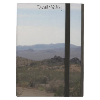 Death Valley National Park iPad Air Cases