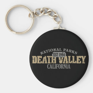 Death Valley National Park Key Chain