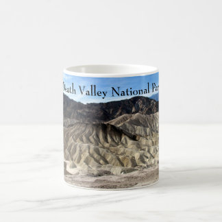 Death Valley National Park mug