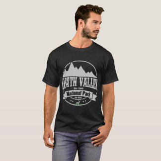 DEATH VALLEY NATIONAL PARK T-Shirt