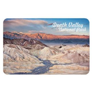 Death Valley National Park Zabriskie Point View Magnets