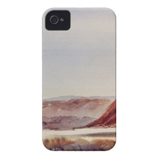 Death Valley - North End iPhone 4 Case