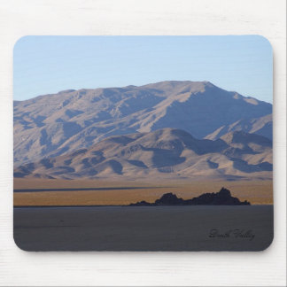 Death Valley Pad Mouse Mat