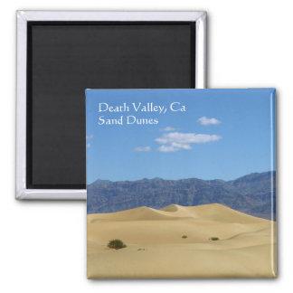 Death Valley/Sand Dunes Magnet! Magnet