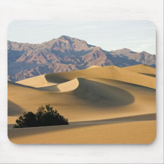 Death Valley Sand Dunes... Mousepads