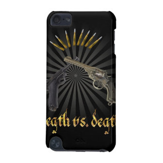 death vs. death iPod touch (5th generation) cover