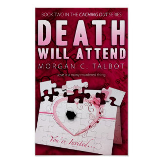 Death Will Attend Poster