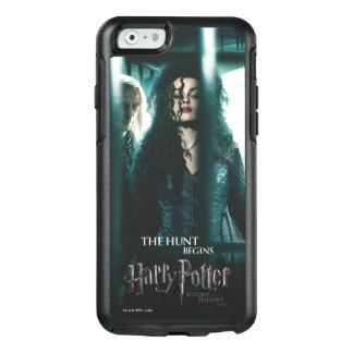 Deathly Hallows - Bellatrix & Lucius OtterBox iPhone 6/6s Case