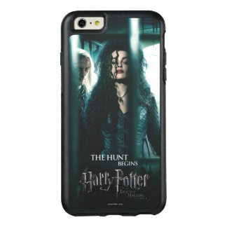 Deathly Hallows - Bellatrix & Lucius OtterBox iPhone 6/6s Plus Case