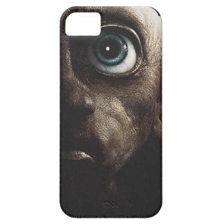 Deathly Hallows Dobby iPhone 5 Cover