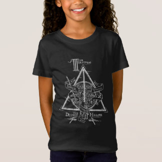 DEATHLY HALLOWS™ Graphic T-Shirt