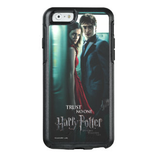 Deathly Hallows - Harry and Hermione OtterBox iPhone 6/6s Case