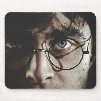 Deathly Hallows - Harry Potter Mousepads