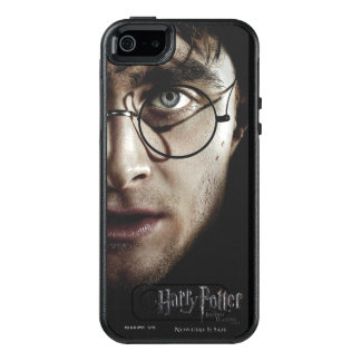 Deathly Hallows - Harry Potter OtterBox iPhone 5/5s/SE Case