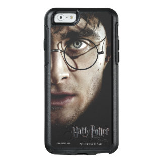 Deathly Hallows - Harry Potter OtterBox iPhone 6/6s Case