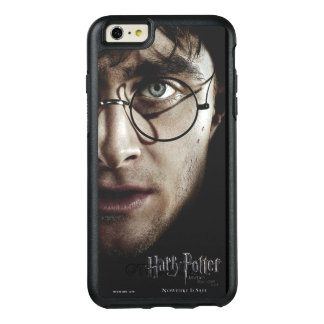 Deathly Hallows - Harry Potter OtterBox iPhone 6/6s Plus Case