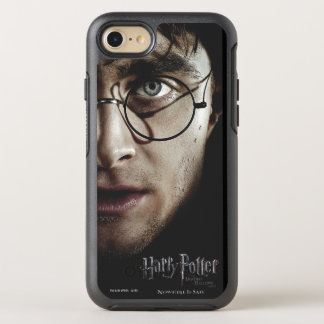 Deathly Hallows - Harry Potter OtterBox Symmetry iPhone 7 Case