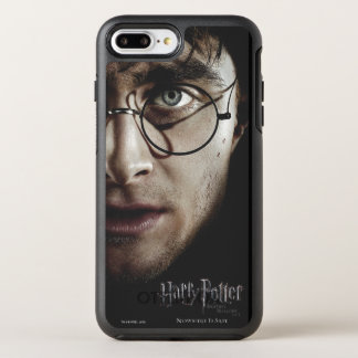 Deathly Hallows - Harry Potter OtterBox Symmetry iPhone 8 Plus/7 Plus Case