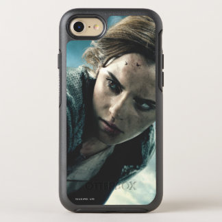 Deathly Hallows - Hermione 2 OtterBox Symmetry iPhone 8/7 Case