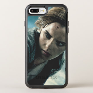 Deathly Hallows - Hermione 2 OtterBox Symmetry iPhone 8 Plus/7 Plus Case
