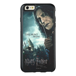 Deathly Hallows - Snape 2 OtterBox iPhone 6/6s Plus Case