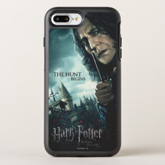 Deathly Hallows - Snape 2 OtterBox Symmetry iPhone 8 Plus/7 Plus Case