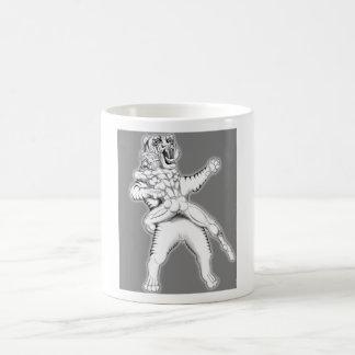 Deathmatch Coffee Mug