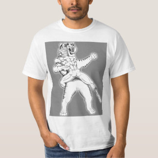 Deathmatch T-Shirt