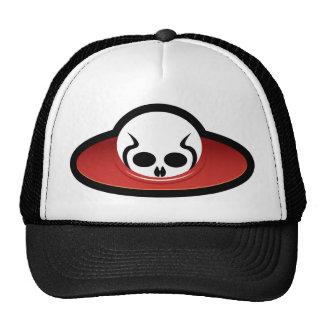Deathpool Trucker Hats