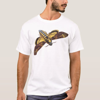 Death's Head Hawk Moth T-Shirt