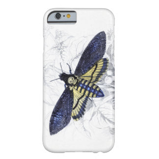 DEATHS HEAD HAWKMOTH Barely There iPhone 6 Case