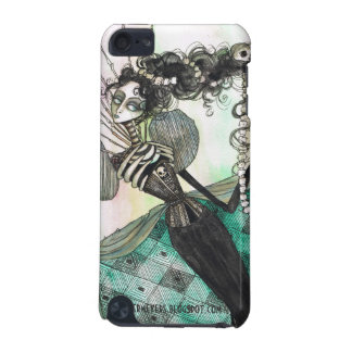 Death's Lady in Waiting... iPod Touch 5G Case