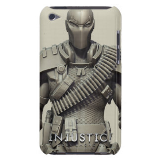 Deathstroke Barely There iPod Cover
