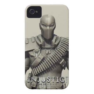 Deathstroke iPhone 4 Cover