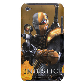 Deathstroke iPod Touch Cases