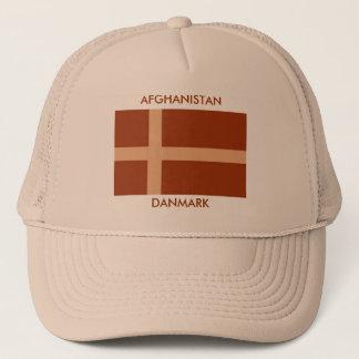 DEBACLE DANMARK BROWN CAP 1