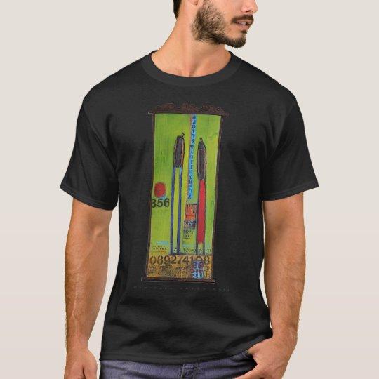 Debilzan's Our Fate T T-Shirt