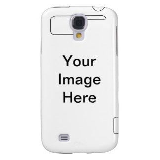 DeBra Dazzle Customized It Galaxy S4 Case