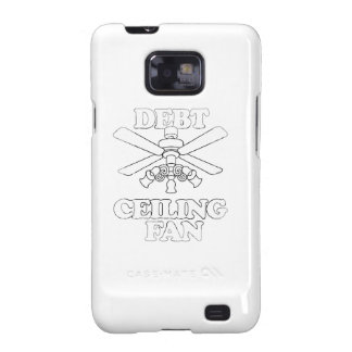 DEBT CEILING FAN Faded.png Galaxy SII Cover