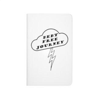 Debt Free Journey Journal