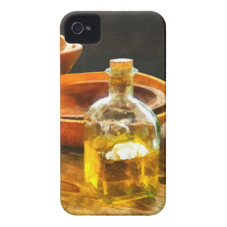 Decanter of Oil iPhone 4 Case-Mate Cases