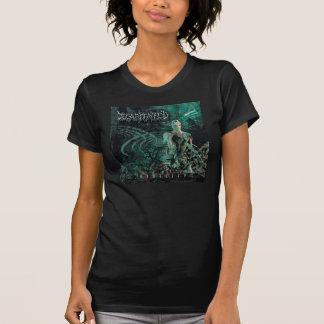 Decapitated - Nihility girls shirt